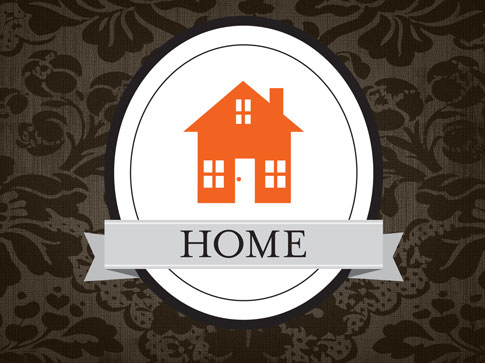 "Current Teaching Series ""Home"""